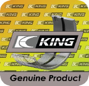 king-genuine-label