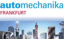 Automechanika Frankfurt  King Bearings