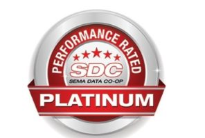 King Engine Bearings Became SEMA Data Co-op supplier and