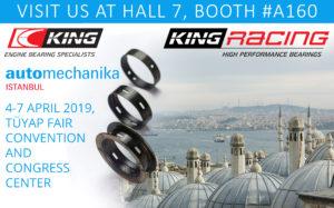 King Engine Bearings | Innovation & Performance